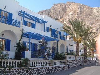 Pauschalreise Hotel Griechenland, Santorin, Karidis in Kamari  ab Flughafen