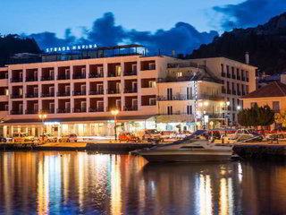 Pauschalreise Hotel Griechenland, Zakynthos, Strada Marina in Zakynthos  ab Flughafen