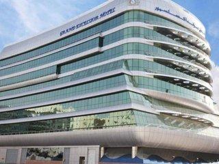 Pauschalreise Hotel Vereinigte Arabische Emirate, Dubai, Grand Excelsior Hotel Al Barsha in Dubai  ab Flughafen Berlin-Tegel