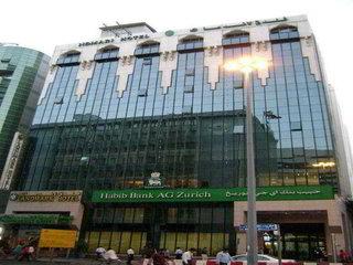 Pauschalreise Hotel Vereinigte Arabische Emirate, Dubai, Landmark Hotel Baniyas in Dubai  ab Flughafen Berlin-Tegel