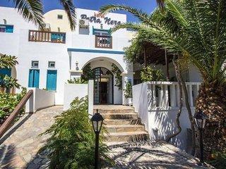 Pauschalreise Hotel Griechenland, Santorin, Petra Nera in Perissa  ab Flughafen