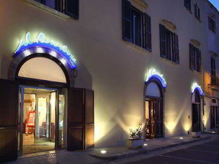 Pauschalreise Hotel Italien, Kalabrien -  Ionische Küste, Al Pescatore Hotel & Restaurant in Gallipoli  ab Flughafen Düsseldorf