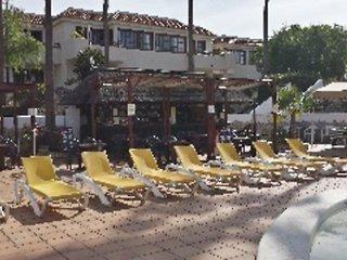 Pauschalreise Hotel Spanien, Fuerteventura, Hotel Fuentepark in Corralejo  ab Flughafen Frankfurt Airport