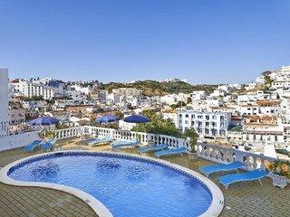 Pauschalreise Hotel Portugal, Algarve, Cheerfulway Bertolina Mansion in Albufeira  ab Flughafen