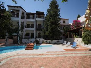 Pauschalreise Hotel Griechenland, Kreta, Rena Apartments - Gouvers in Gouves  ab Flughafen Bremen