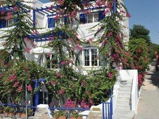 Pauschalreise Hotel Griechenland, Santorin, Proteas Santorini in Kamari  ab Flughafen