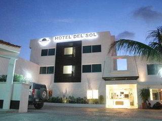 Pauschalreise Hotel Mexiko, Cancun, Hotel Del Sol Cancún in Cancún  ab Flughafen Berlin-Tegel