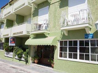 Pauschalreise Hotel Griechenland, Kefalonia (Ionische Inseln), La Cite Hotel in Lixouri  ab Flughafen