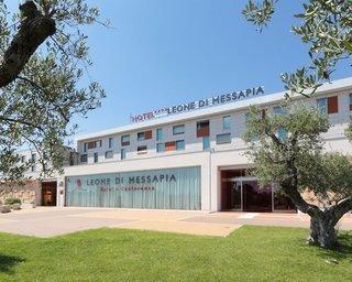 Pauschalreise Hotel Italien, Italienische Adria, Best Western Plus Leone di Messapia Hotel  & Conference in Lecce  ab Flughafen Düsseldorf