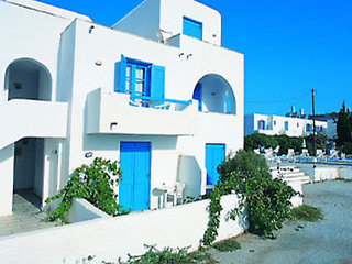 Pauschalreise Hotel Griechenland, Naxos (Kykladen), Naxos Sun Studios in Naxos-Stadt  ab Flughafen