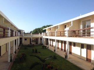 Nur Hotel  Südküste (Santo Domingo),  Hotel Vecchia Caserma in La Romana