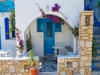 Pauschalreise Hotel Griechenland, Paros (Kykladen), Augusta Studios in Naoussa  ab Flughafen