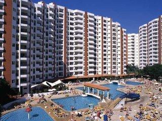 Pauschalreise Hotel Portugal, Algarve, Clube Praia da Rocha by ITC Hotels & Resorts in Praia da Rocha  ab Flughafen