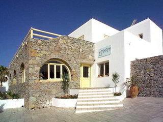 Pauschalreise Hotel Griechenland, Mykonos, Pelican in Mykonos-Stadt  ab Flughafen Düsseldorf