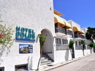 Pauschalreise Hotel Griechenland, Paros (Kykladen), Polos in Livadia  ab Flughafen