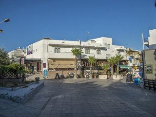 Pauschalreise Hotel Griechenland, Kos, Rio Hotel in Kardamena  ab Flughafen