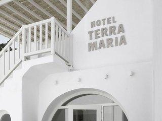 Pauschalreise Hotel Griechenland, Mykonos, Terra Maria Hotel in Mykonos-Stadt  ab Flughafen Düsseldorf