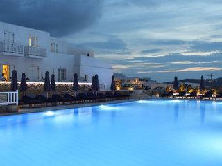 Pauschalreise Hotel Griechenland, Mykonos, Alana Pension in Mykonos-Stadt  ab Flughafen Düsseldorf