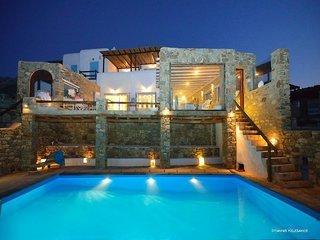 Pauschalreise Hotel Griechenland, Mykonos, Aegean Pearl Villa in Mykonos  ab Flughafen Düsseldorf