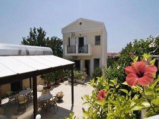 Pauschalreise Hotel Griechenland, Samos & Ikaria, Dias Studios in Pythagorio  ab Flughafen
