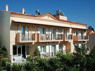Pauschalreise Hotel Griechenland, Samos & Ikaria, Dias Studios in Pythagorio  ab Flughafen Berlin