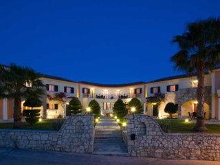 Pauschalreise Hotel Griechenland, Zakynthos, Elanthi Village in Kalamaki  ab Flughafen