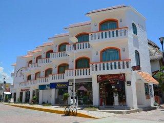 Pauschalreise Hotel Mexiko, Riviera Maya & Insel Cozumel, Hotel Maya del Centro in Playa del Carmen  ab Flughafen Berlin-Tegel