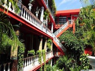 Pauschalreise Hotel Mexiko, Riviera Maya & Insel Cozumel, Maya Del Mar in Playa del Carmen  ab Flughafen Berlin-Tegel
