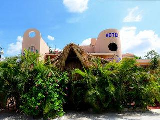 Pauschalreise Hotel Mexiko, Riviera Maya & Insel Cozumel, Residencia La Mariposa in Tulum  ab Flughafen Berlin-Tegel