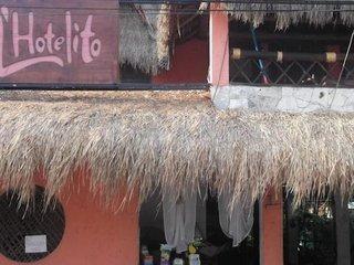Pauschalreise Hotel Mexiko, Riviera Maya & Insel Cozumel, L.Hotelito in Tulum  ab Flughafen Berlin-Tegel