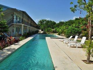 Pauschalreise Hotel Mexiko, Riviera Maya & Insel Cozumel, Hotel Gaia Tulum in Tulum  ab Flughafen Berlin-Tegel