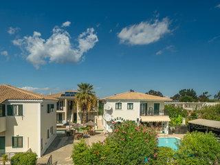 Pauschalreise Hotel Griechenland, Zakynthos, Cactus Hotel in Laganas  ab Flughafen