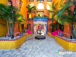 Pauschalreise Hotel Mexiko, Riviera Maya & Insel Cozumel, Hacienda Maria Bonita in Playa del Carmen  ab Flughafen Berlin-Tegel