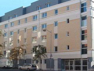 Pauschalreise Hotel Frankreich,     Champagne-Ardenne & Picardie,     Séjours & Affaires Clairmarais in Reims