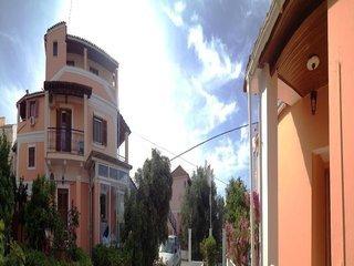 Pauschalreise Hotel Griechenland,     Korfu,     Alexandra Apartments in Kávos