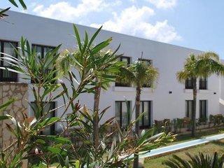 Pauschalreise Hotel Italien, Sizilien, Zahira Resort and Village in Tre Fontane  ab Flughafen Abflug Ost