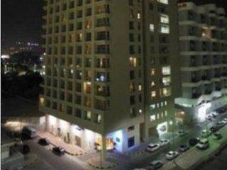 Pauschalreise Hotel Vereinigte Arabische Emirate, Abu Dhabi, Oryx Hotel in Abu Dhabi  ab Flughafen Berlin-Tegel
