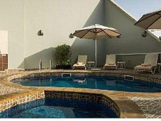 Pauschalreise Hotel Vereinigte Arabische Emirate, Abu Dhabi, Executive Suites by Mourouj Gloria in Abu Dhabi  ab Flughafen Berlin-Tegel