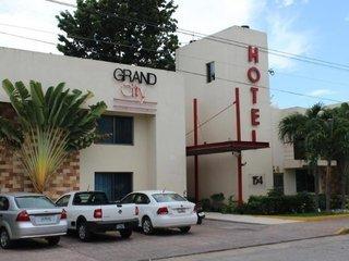 Pauschalreise Hotel Mexiko, Cancun, Grand City in Cancún  ab Flughafen Berlin-Tegel