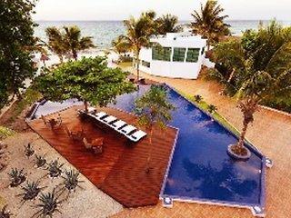 Pauschalreise Hotel Mexiko, Riviera Maya & Insel Cozumel, Le Reve in Playa del Carmen  ab Flughafen Berlin-Tegel