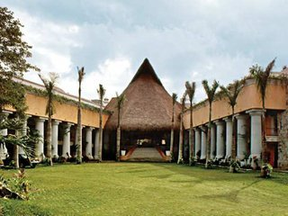 Pauschalreise Hotel Mexiko, Riviera Maya & Insel Cozumel, Hacienda Vista Real in Playa del Carmen  ab Flughafen Berlin-Tegel