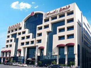 Pauschalreise Hotel Vereinigte Arabische Emirate, Dubai, Abjad Grand Hotel in Deira  ab Flughafen Berlin-Tegel
