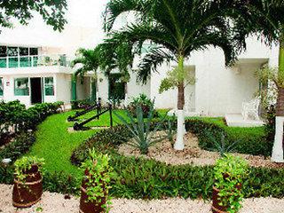 Pauschalreise Hotel Mexiko, Riviera Maya & Insel Cozumel, El Cid La Ceiba Beach Hotel in Cozumel  ab Flughafen Berlin-Tegel
