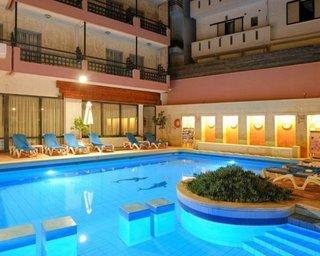 Pauschalreise Hotel Griechenland, Kreta, Hotel Agrabella in Chersonissos  ab Flughafen Bremen