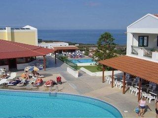 Pauschalreise Hotel Griechenland, Kreta, Camari Garden Hotel Apartments in Gerani  ab Flughafen Bremen