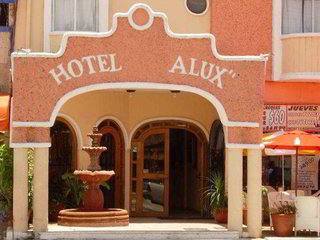 Pauschalreise Hotel Mexiko, Cancun, Alux Cancun in Cancún  ab Flughafen Berlin-Tegel