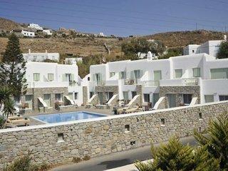Pauschalreise Hotel Griechenland, Mykonos, Bellissimo Resort in Agios Ioannis  ab Flughafen Düsseldorf