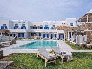 Pauschalreise Hotel Griechenland, Mykonos, Villa del Sol in Ornos  ab Flughafen Düsseldorf