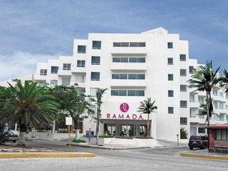 Pauschalreise Hotel Mexiko, Cancun, Ramada Cancun City in Cancún  ab Flughafen Berlin-Tegel
