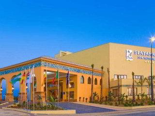 Pauschalreise Hotel Spanien, Costa de la Luz, Playamarina Spa Hotel & Playamarina Apartments in Ayamonte  ab Flughafen